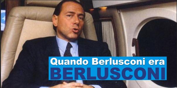 """DA OGGI FINO AL 25 FEBBRAIO GRATIS SU AMAZON """"QUANDO BERLUSCONI ERA BERLUSCONI""""- LE SUE LEZIONI PER REALIZZARE IL VERO SOGNO ITALIANO: SOLDI, SESSO, SUCCESSO"""